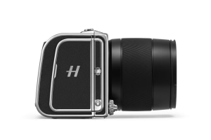 Hasselblad releases 907X, a tiny medium format camera body