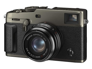 Fujifilm officially announces the X-Pro3