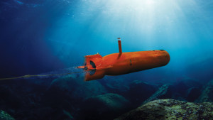 Government invests in new anti-submarine training capability
