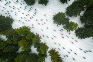 Eye in the sky: Drone Awards announces world's top drone images for 2019