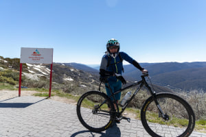 It's all downhill from here: Reflections on Thredbo