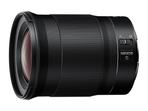 Nikon announces Nikkor Z 24mm F1.8 lens