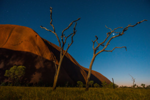 Uluru climbing ban comes into effect on Oct 27