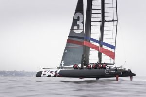 America's Cup: Why Ben Ainslie is Team New Zealand's worst nightmare