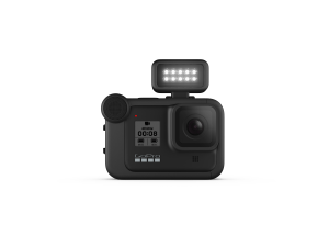 GoPro's Hero8 Black features better stabilisation, adds 'mods'