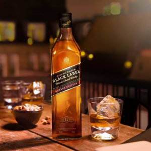 Johnnie Walker launches Black Label Sherry Edition