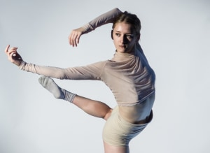Rambert School auditions in Australia and New Zealand
