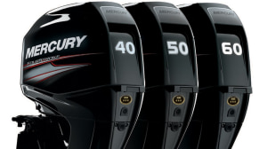 Save up to $800 on Mercury 40-60 hp FourStrokes