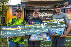 REPORT: Hobie Kayak Bream Series Round 3 Mallacoota