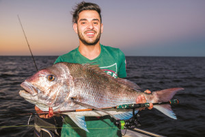 Gear up for snapper