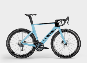 First Look: Canyon Unveil 2021 Aeroad Range