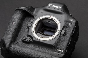Canon officially announces EOS-1D X Mark III
