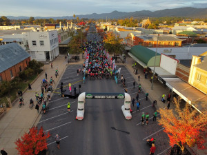 Mudgee Classic: The Official Event Video