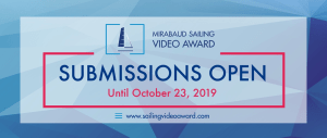 Mirabaud Sailing Video Award 2019: celebrating of the best sailing video productions and their authors