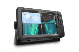 Lowrance unveils Hook Reveal