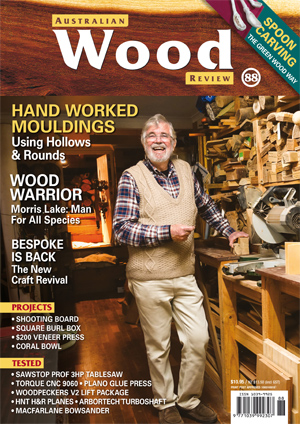 Wood Review 88