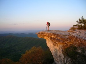 Video: the best of the Appalachian Trail
