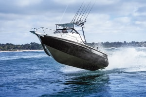 Recreational boating survey: Win prizes!