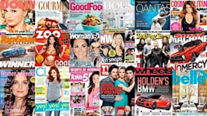 Two printers one client as ACCC gives mags go-ahead