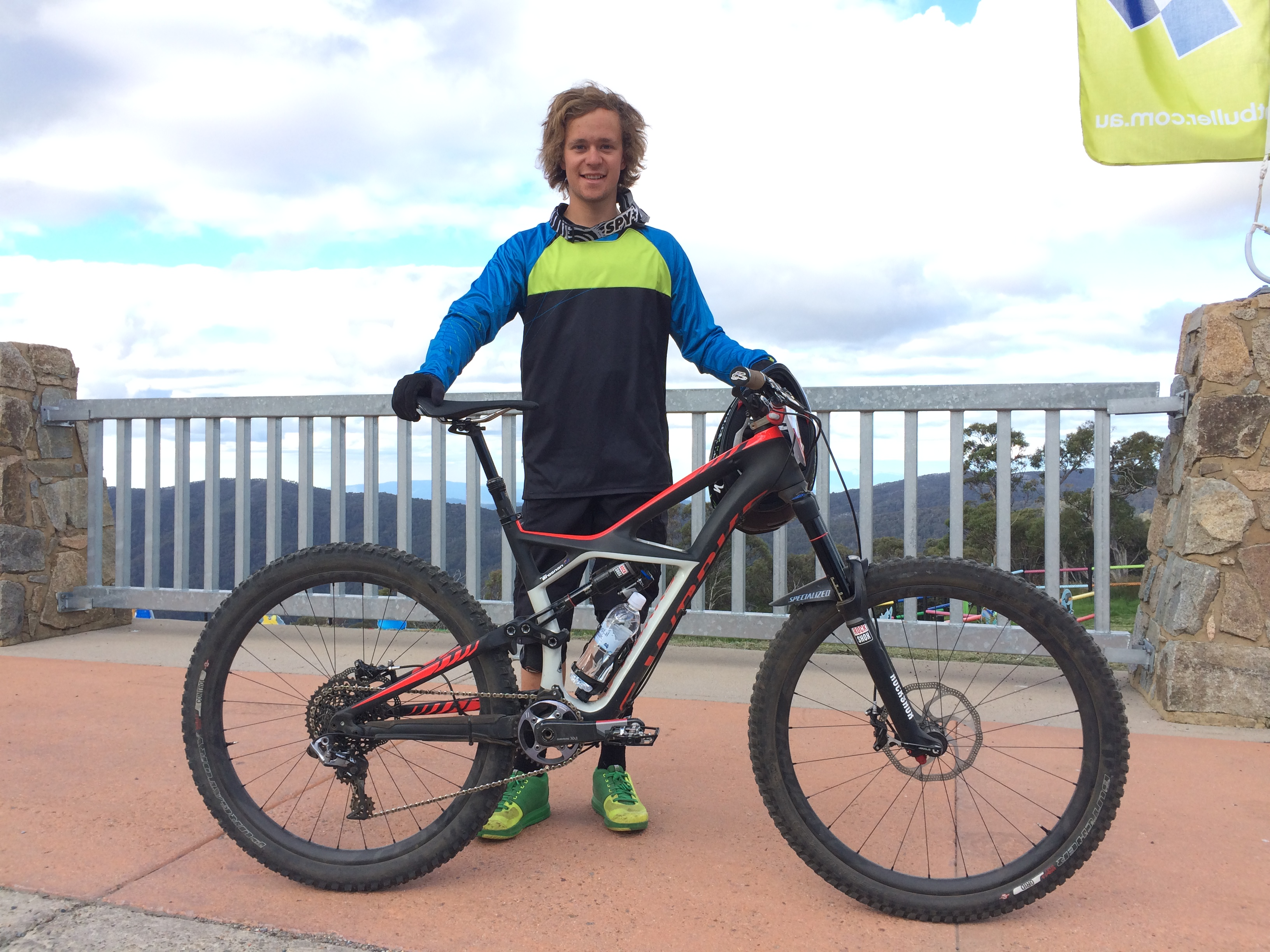 Enduro Bike Special - See what the pro's ride!