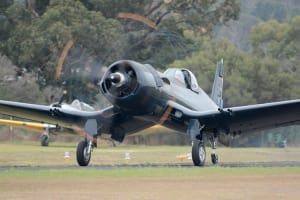 New Part 132 to govern Warbird Operations