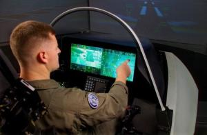 Simulation and Training: What role will LVC play in Defence