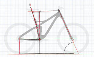 MTB Frame Geometry Explained