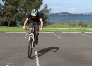 ISOLATION BIKING: A skills session for your daily exercise - PART I