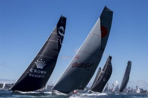Rolex Sydney Hobart - time for a change?