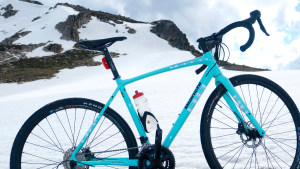 Bianchi Impulso AllRoad - Tried & Tested In The Snowy Mountains