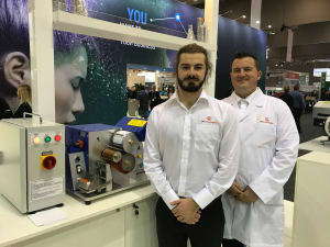 Jet Technologies sets the tone at PacPrint 2017