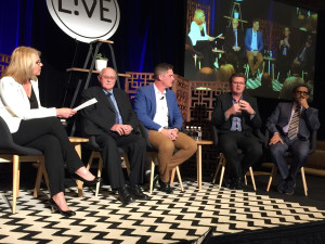 LIVE 2017: Small steps lead to smart future