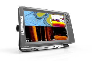 Lowrance's new Hook2 Fishfinder/Chartplotter