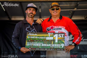 Hobie Bream Series report from Mooloolaba, Queensland.