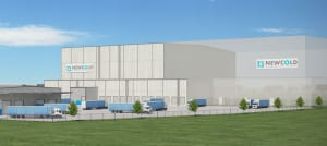 McCain embraces next-generation cold storage