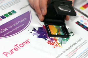 New food packaging compliant inks for UV flexo launched