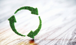 ISO takes circular economy global