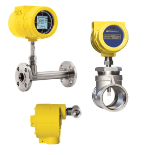 Accurate flow detection for smaller pipe sizes