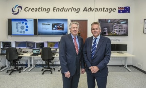 Daronmont launches new simulation centre