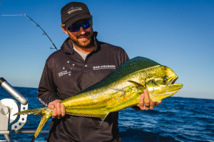 Offshore menu: Top eating sportfish
