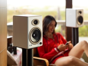 Audioengine A5+ Wireless Music System