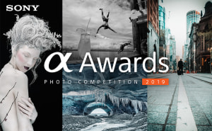 Melbourne's CCP to host Sony Alpha Award's finalists