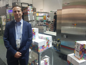 VIDEO: Abbe launches new shelf-ready case maker