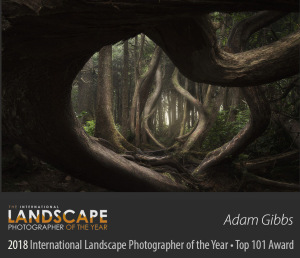 International Landscape Photographer of the Year competition opens