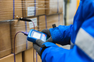 "Packaging ""make or break"" for cold chain logistics"