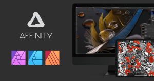 Affinity Photo offers free 3 month trial