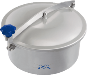 Hygiene covered by Alfa Laval