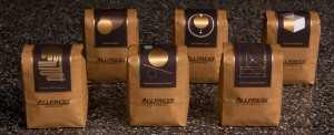 Allpress Espresso releases new packaging for foodservice coffee range