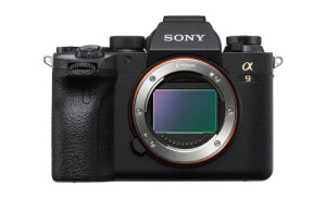 Review: Sony A9 II