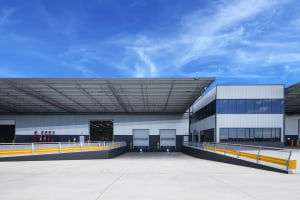 Cold Chain hub set for $450m industrial estate